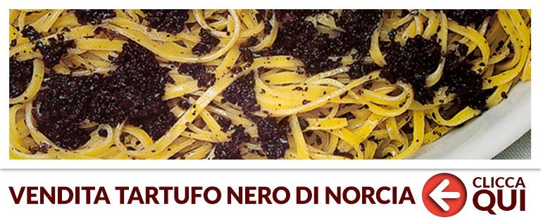 Vendita di Tartufo Nero a Roma